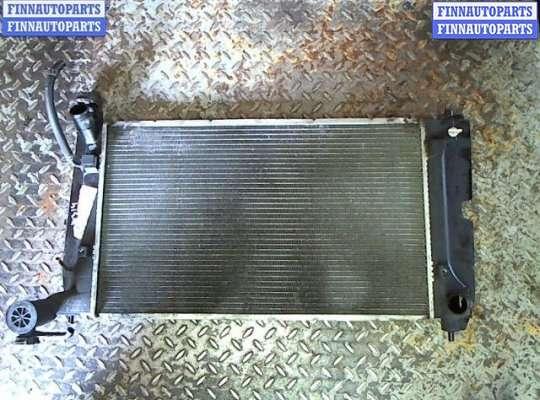 Радиатор (основной) на Pontiac Vibe