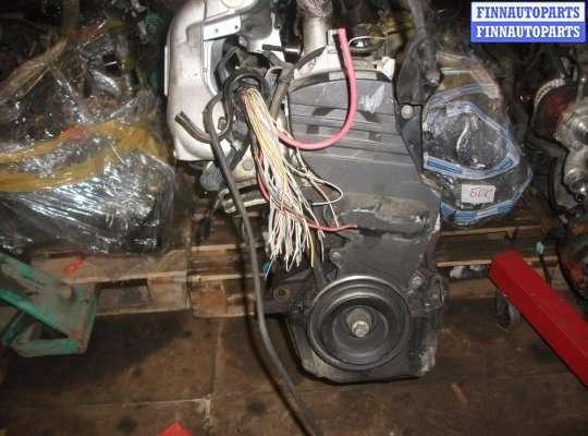 Двигатель (ДВС) K7M 702