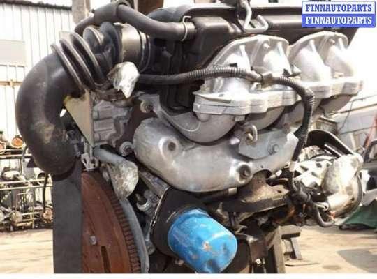 Двигатель (ДВС) PN46