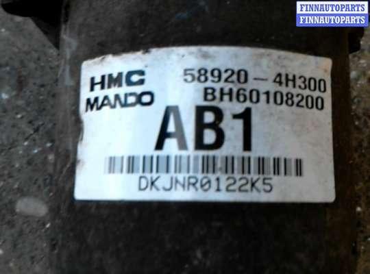 Блок ABS на Hyundai Grand Starex (TQ) II