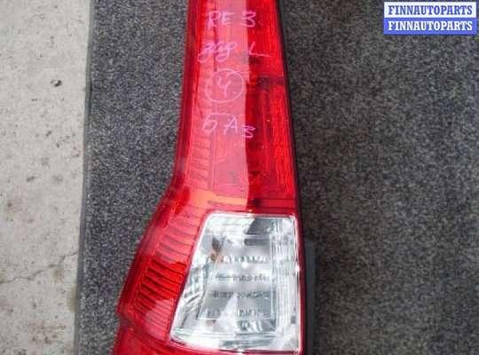 Фонарь задний на Honda CR-V III
