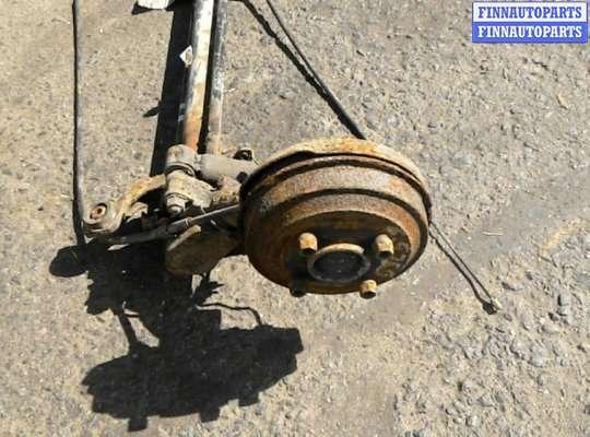 Балка подвески задняя на Citroen Saxo