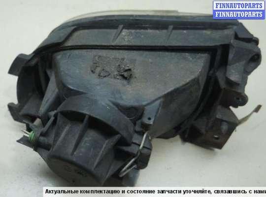 Фара противотуманная (ПТФ) на Renault Safrane II B54