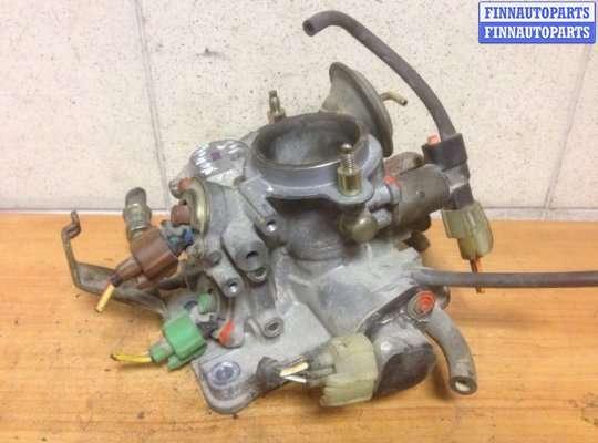 Моновпрыск на Honda Civic V (EG, EH, EJ)