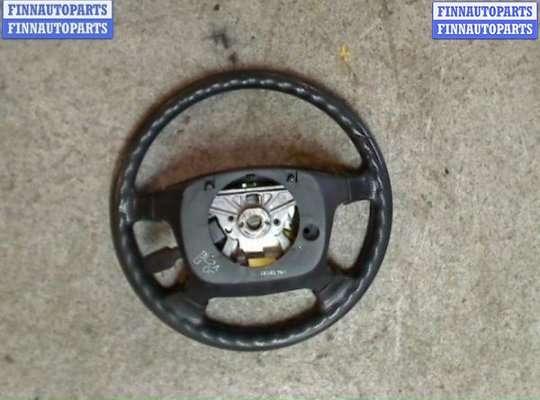 Руль на Mazda Familia