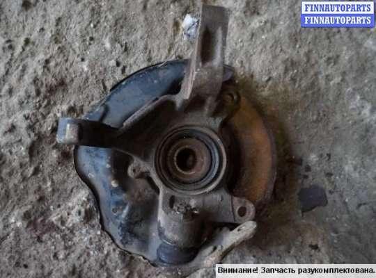Кулак подвески на Toyota Starlet III P9