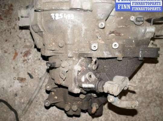 МКПП - Механическая коробка на Mitsubishi Lancer V