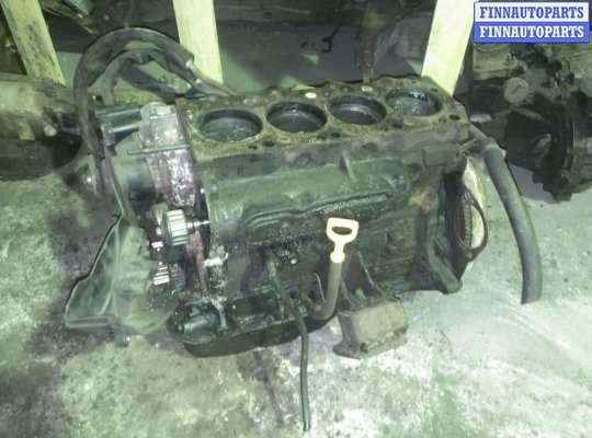 Блок ДВС (цилиндров) / Коленвал на Hyundai H100 Grace