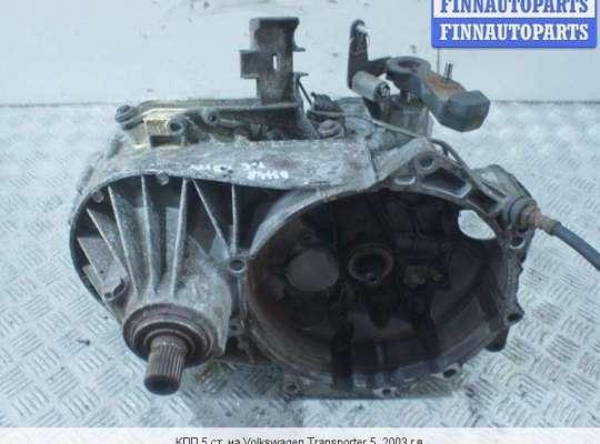 МКПП - Механическая коробка на Volkswagen Transporter T5