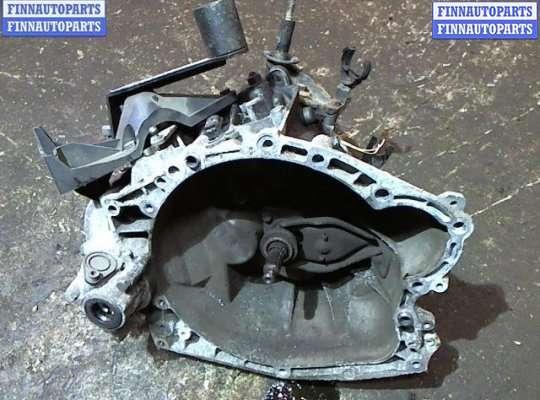 МКПП - Механическая коробка на Fiat Ulysse II
