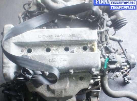 Двигатель (ДВС) BP (DOHC)