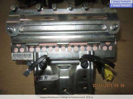 Подушка безопасности пассажира (AirBag) на Honda Accord VIII (CU)