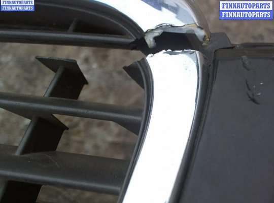 Бампер передний на Audi A4 (8E/8H, B7)
