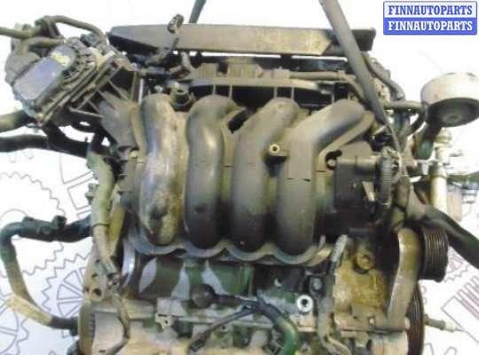 Двигатель (ДВС) R18A2