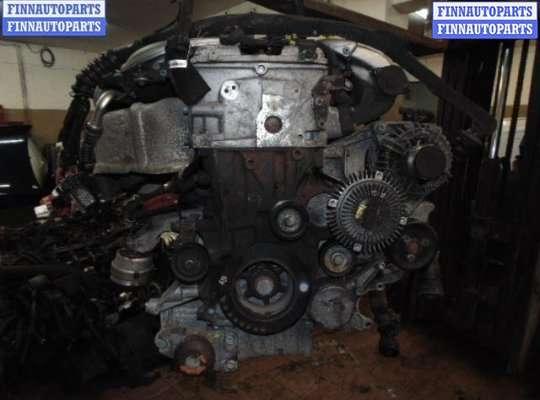 Двигатель (ДВС) AZX