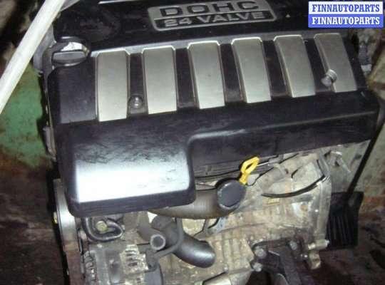 Двигатель (ДВС) X 20 D1