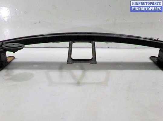 Усилитель бампера на Hyundai i20