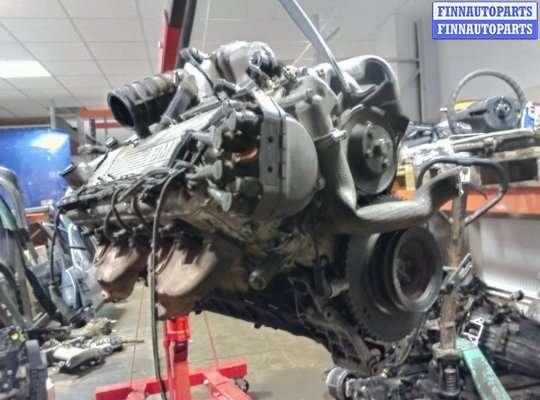 Двигатель (ДВС) M30 B35