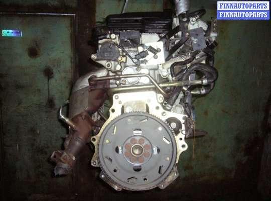 ДВС (Двигатель) на Kia Sportage I (JA, K00)