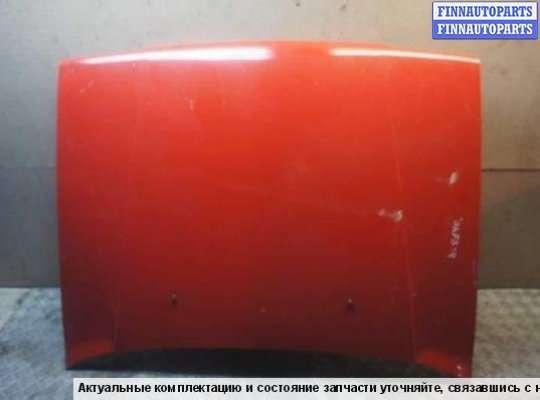 Капот на Nissan Sunny II N13