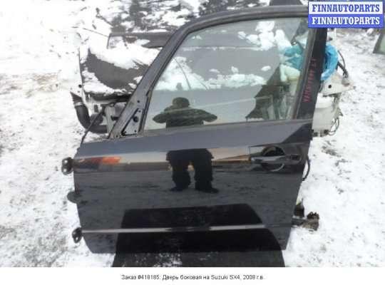 Дверь боковая на Suzuki SX4