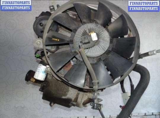 ДВС (Двигатель) на Chevrolet Trailblazer GMT800