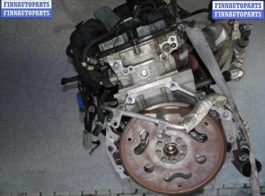 Двигатель (ДВС) LL8