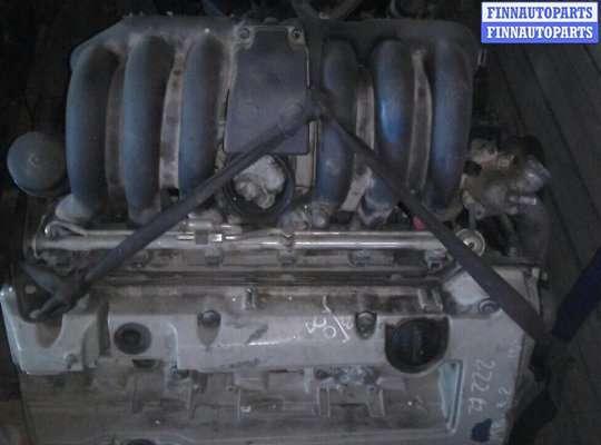Двигатель (ДВС) M 104.990,M 104.994