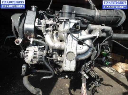 Двигатель (ДВС) J7T 760,J7T 761