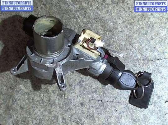 Замок зажигания с ключом на BMW 5 (E60/E61)