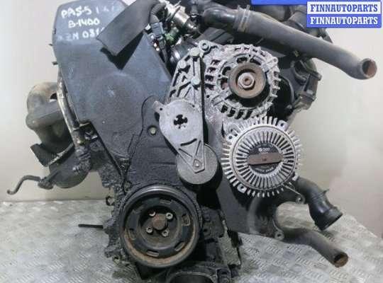 Двигатель (ДВС) AZM