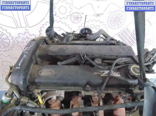 Двигатель (ДВС) L1L,L1N,L1Q