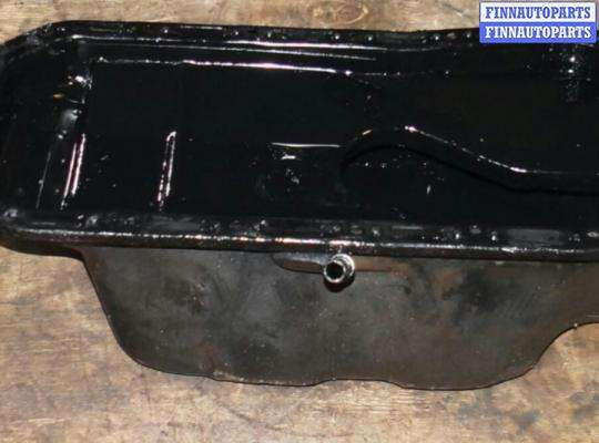 Поддон (картер двигателя) на Fiat Punto I 176