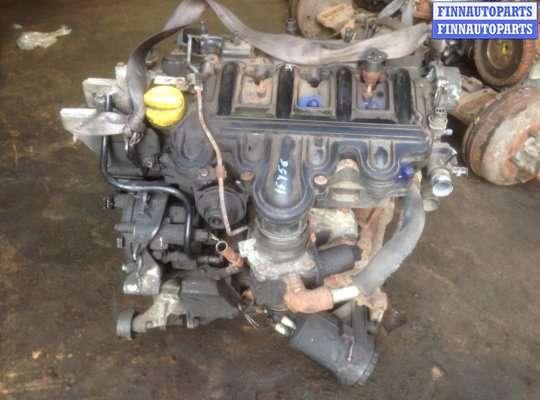 Двигатель (ДВС) G9T 720