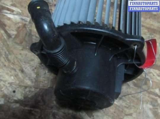 Мотор отопителя (печки) на Hyundai Sonata V (New EF +ТАГАЗ)