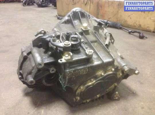 МКПП - Механическая коробка на Mercedes-Benz Vaneo