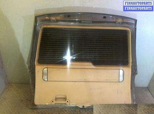 Крышка багажника на Chrysler Voyager III (GS)