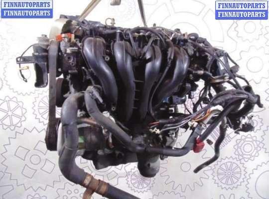 Двигатель (ДВС) L3KG