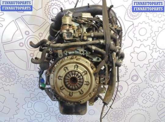 Двигатель (ДВС) Y 22 SE,X 22 SE