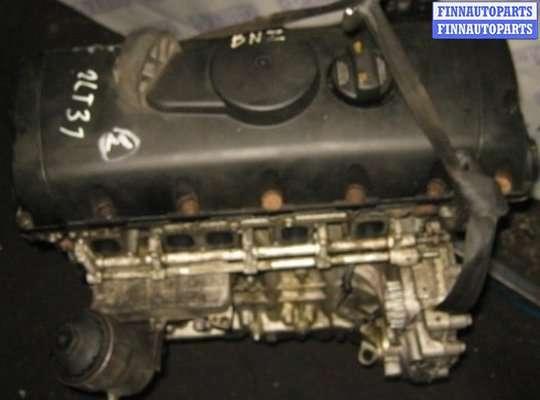 Двигатель (ДВС) AXD,BNZ