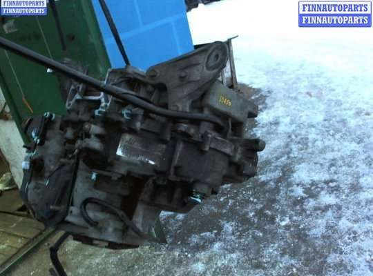 АКПП - Коробка автомат на Ford Maverick II