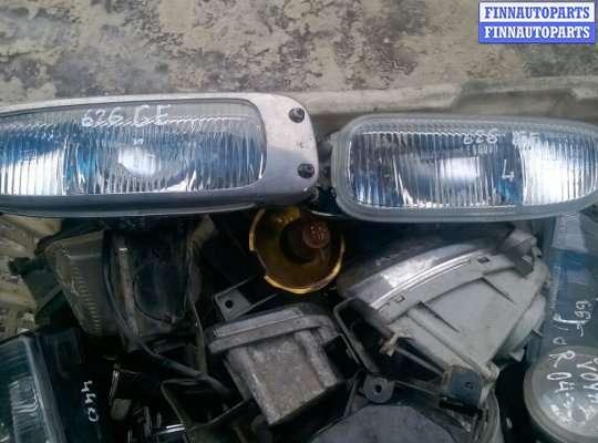 Фара противотуманная (ПТФ) на Mazda MX-6 GE6