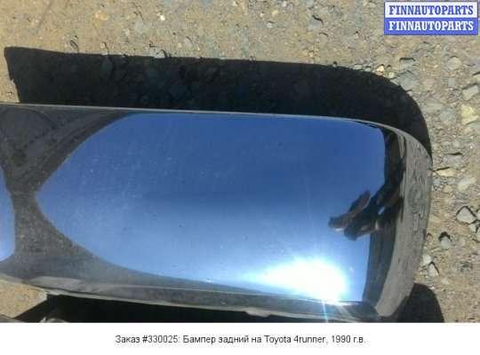 Бампер задний на Toyota 4runner (N120, N130)