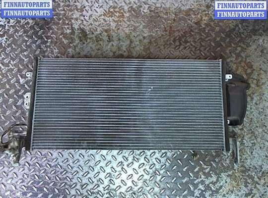 Радиатор кондиционера на Hyundai Sonata IV (EF)