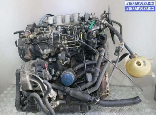 Двигатель (ДВС) F8Q 740