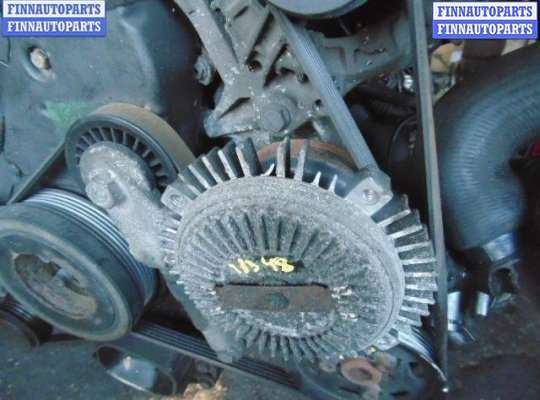 Двигатель (ДВС) AVF