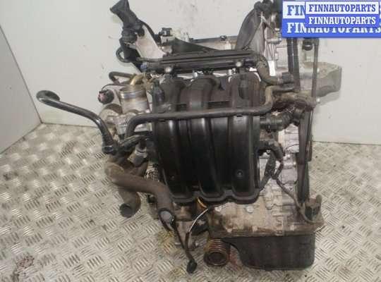 Двигатель (ДВС) BME