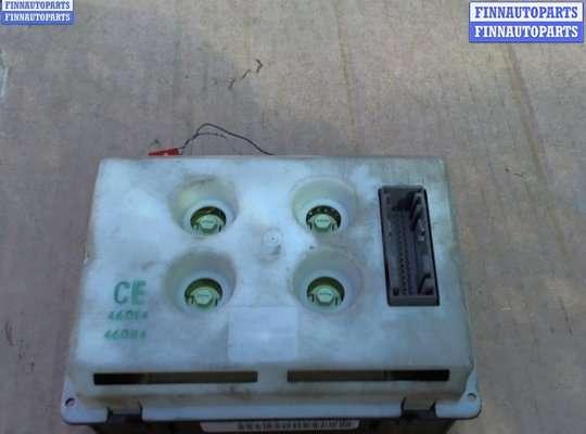 Дисплей бортового компьютера на Opel Vectra A