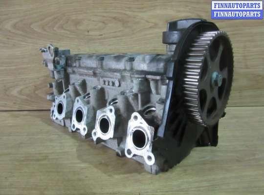 Головка блока цилиндров (ГБЦ в сборе) на Volkswagen Lupo 6X