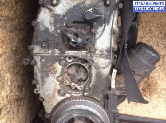 Двигатель (ДВС) M40 B16